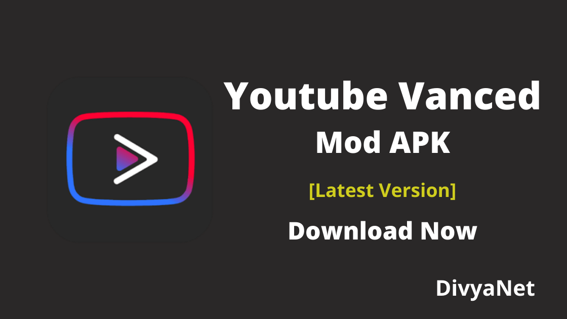 Youtube Vanced APK v15.35.41 Latest (Non-Root/Root/MAGISK)