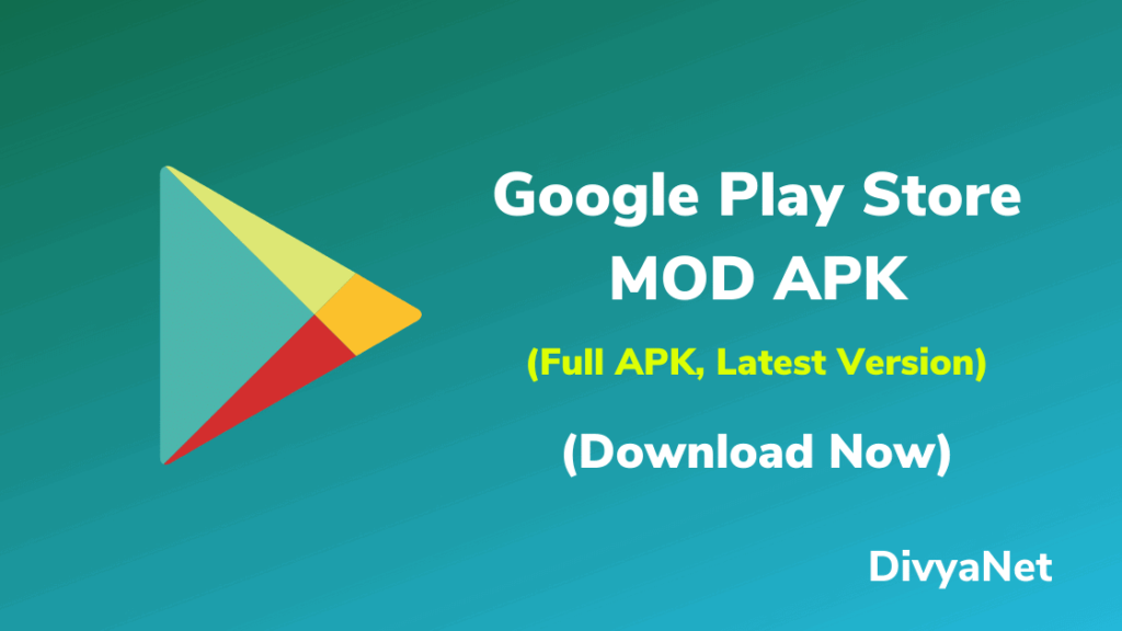 Play Store Mod APK v22.0.18 Download (Full APK+ Crack) 2020