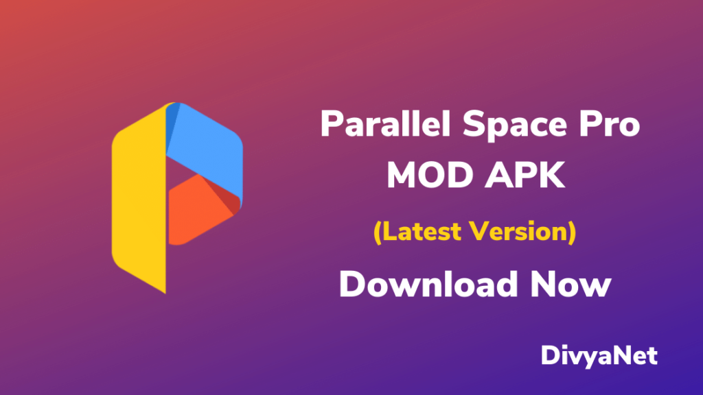 Parallel Space Pro Apk