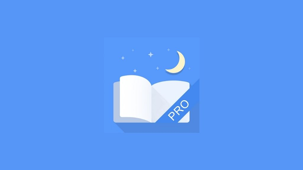 Moon+ Reader Pro APK 6.9 (Final/Patched)
