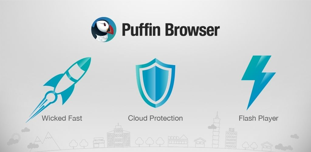 Puffin Browser Pro APK v9.3.1.50898  (MOD) Download Free for Android