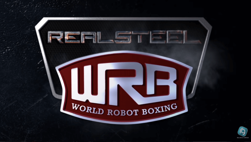 Real Steel World Robot Boxing MOD APK (Money/Coins)