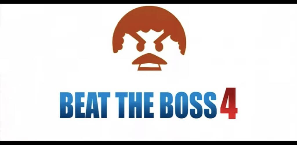 Beat the Boss 4 MOD APK v1.7.5 (Unlimited Coins) Download