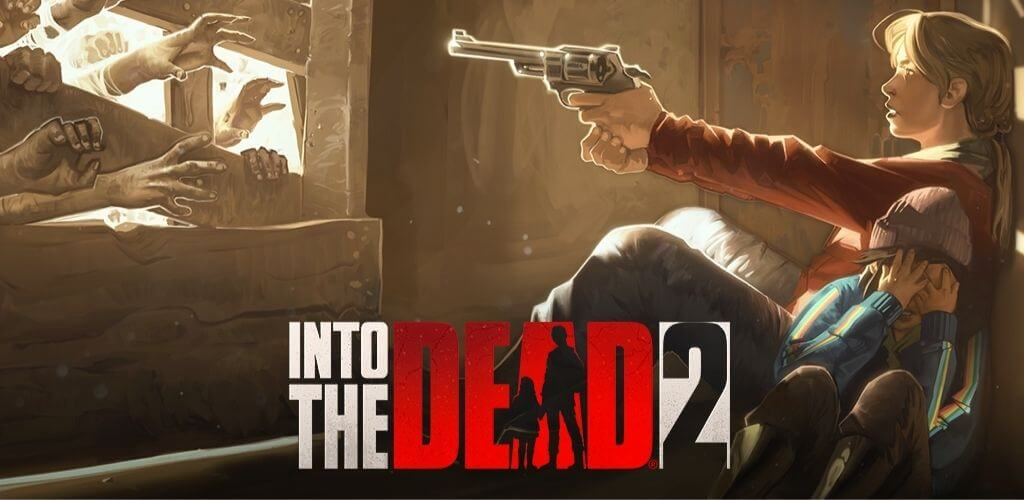 Into The Dead 2 MOD APK 1.48.0 (Unlimited Money/Ammo/VIP)