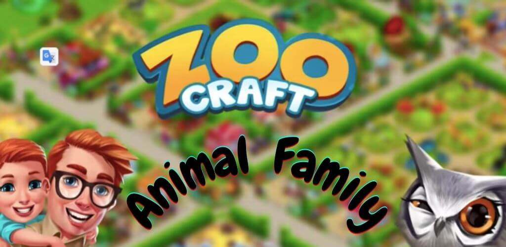 ZooCraft: Animal Family MOD APK 9.3.1 (Unlimited Pearls/Money) Download